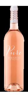 Côtes de Provence Mirabeau...