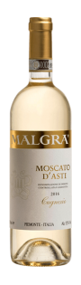 Moscato D'Asti DOCG Cugnexio