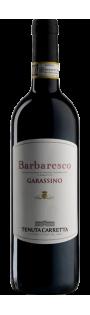 Barbaresco DOCG Garassino