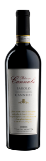 Barolo DOCG Cannubi