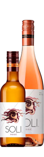 SOLI Rose (Small Bottle)