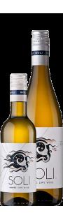 SOLI White (Small Bottle)