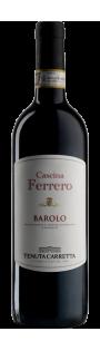 Barolo DOCG Cascina Ferrero