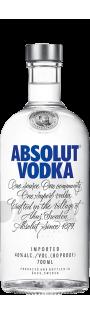 Absolut Vodka, Blue 0.7L