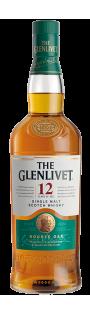 The Glenlivet, 12 yo.