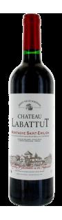 Chateaux Labattut-Montagne SE