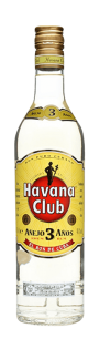 Havana Club, Anejo 3 yo. 0.7L