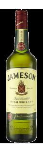 Jameson Irish, Whiskey 0.7L