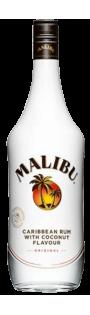 Malibu, Coconut Rum