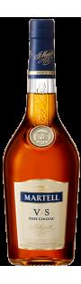 Martell VS, Cognac