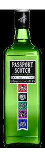 Passport Scotch, Whisky