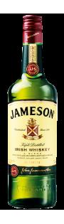 Jameson Irish, Wiskey 1L